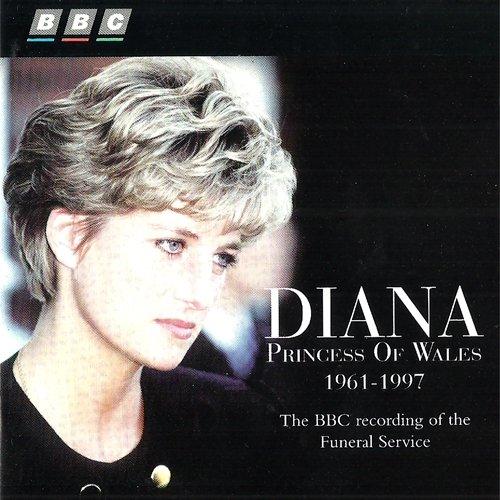 Die Musik und Ansprachen, Gebete von der Trauerfeier für Lady Diana, incl. Elton John aber auch anderen andächtigen Stücke (CD, 19 Titel)