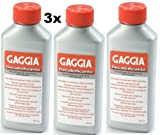 GAGGIA Entkalker Decalcificante flüssig 250ml – erset...