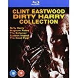 Dirty Harry Collection [Reino Unido]