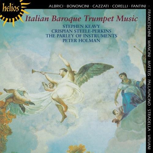 Musique Baroque Italienne Pour Trompette