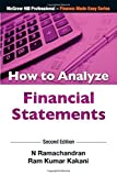 How to Analyze Financial Statements