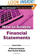 #5: How to Analyze a Financial Statement