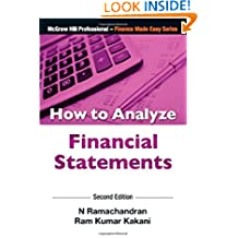 How to Analyze a Financial Statement