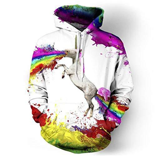 Hoodie Sweatshirts Herren Pullover Jacke Herren Kapuzenpullover Mäntel Sweatshirt 9084 L ()