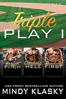 Triple Play I (diamond Brides Series) por Mindy Klasky epub