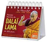 365 méditations quotidiennes du Dalaï Lama