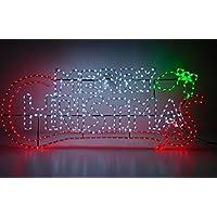 Led Frohe Weihnachten.Suchergebnis Auf Amazon De Für Frohe Weihnachten Lichterketten