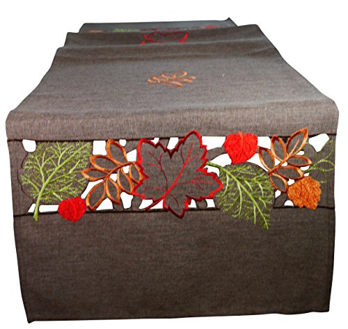 khevga table runner 'Autumn'