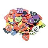 #10: Alice Guitar Picks - 20pcs Mix set of Alice 0.58mm/0.71mm/0.81mm Guitar Picks Plectrums. Guitar Pick