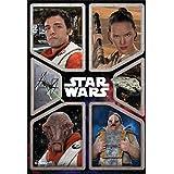 Star Wars: Box Set (Star Wars: the Force Awakens)