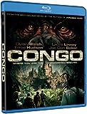 Congo [Edizione: Stati Uniti] [Italia] [Blu-ray]