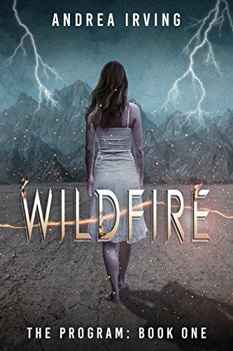 Wildfire (The Program Book 1) (English Edition)