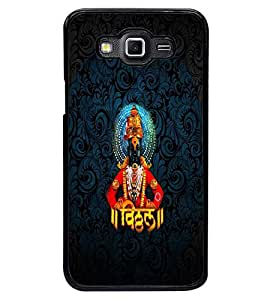 PRINTVISA Religious Vithal Case Cover for Samsung Galaxy Grand Max
