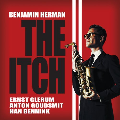 Itch by Benjamin Herman