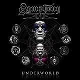 Symphony X: Underworld [Vinyl LP] (Vinyl)