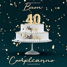 Amazon It Regali Di Compleanno Regali Uomo 40 Anni Libri