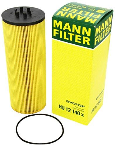Mann Filter HU 12 140 X Oelfilter