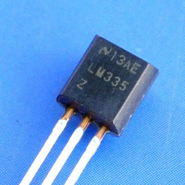 Amazon.co.uk - 10pcs LM335 Temperature Sensor