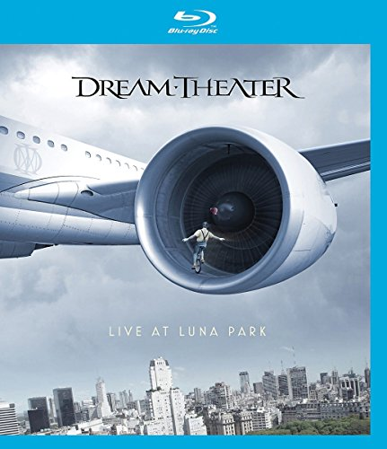 : Dream Theater - Live at Luna Park [Blu-ray] (Blu-ray)