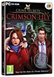 Picture Of Crime Secrets - Crimson Lilly (PC CD)