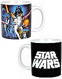 Star Wars Mug, A New Hope