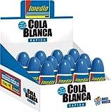 Imedio 441085 - Cola blanca, 40 gr