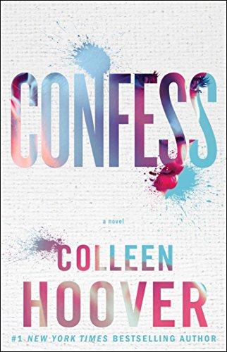 Resultado de imagem para 7. Confess by Colleen Hoover