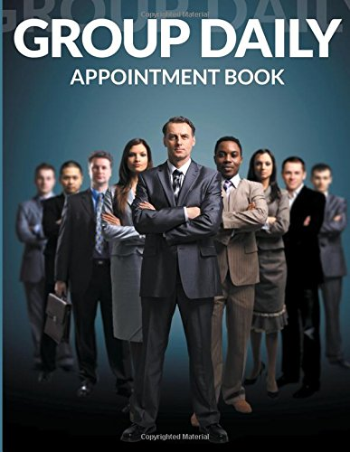 Group Daily Appointment Book