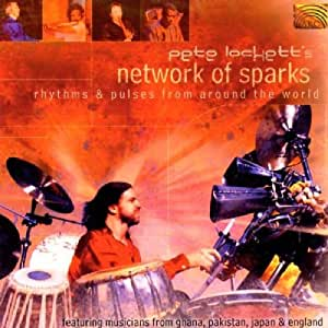 Network of Sparks