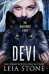 Devi (Matefinder Book 2) (English Edition)