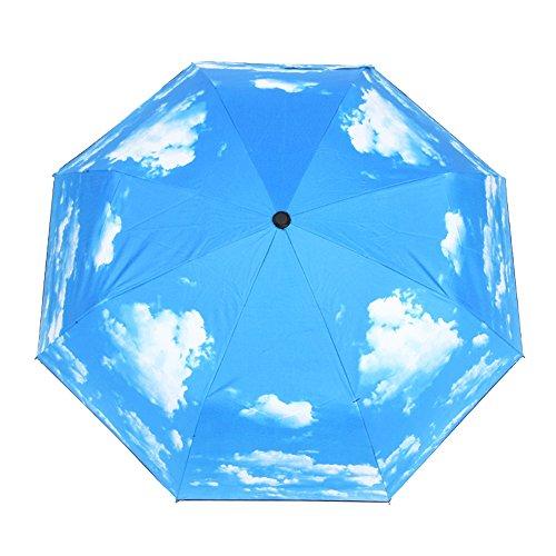 vrlegend-manuelle-regenschirm-klapp-kompakt-regenschirm-fr-reise-wasserdicht-und-uv-schutz-regenschi