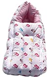 KiddosCare 2 in 1 Baby Bed Cum Bedding S...