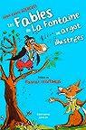 Les fables de La Fontaine en argot illustrées par Azencott