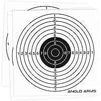 Anglo Arms Pack de 50 (dianas para carabinas)