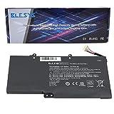 BLESYS - 43Wh HP NP03XL HSTNN-LB6L 760944-421 761230-005 Ersatz Laptop Akku passen HP Pavilion X360 13-A010DX 13-b116tu (J8C75PA), HP Envy 15-U010DX 15-U337CL 15-U050CA Notebook Akkus