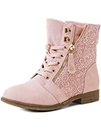 Marimo - Botas para mujer