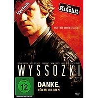 Wyssozki - Danke, für mein Leben