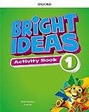 Bright Ideas: Level 1: Activity Book with Online Practice: Inspire curiosity, inspire achievement.