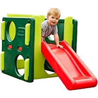 Little Tikes - Aire de jeu - Evergreen Junior Activity Gym
