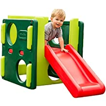 Little Tikes - Tobogán para niños de 18 meses a 4 años (447a00060)