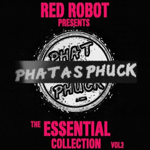 Phat Phorce - Phat Phorce EP