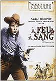 A feu et à sang [FR Import] - Audie Murphy, Beverly Tyler, James Best, Yvette Duguay, John Hudson