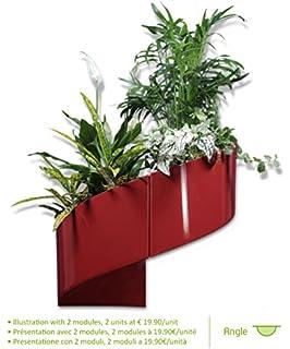 pot pour plante pas cher. Black Bedroom Furniture Sets. Home Design Ideas