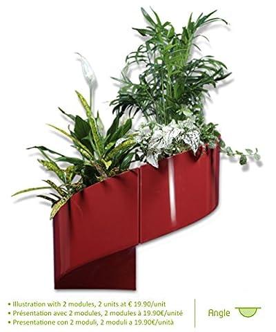 Modul'Green - Pot pour plantes mural Design - Intérieur /