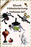 Häkelanleitung (033): Halloween Set (CrochetPerfect)
