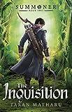 Summoner: Book 2: The Inquisition (English Edition)