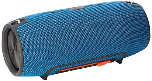 JBL Xtreme Sistema Audio Portatile, Splashproof, Bluetooth, Wireless, Blu - 4