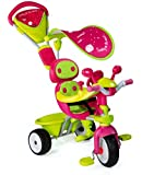Smoby - Tricycle - Baby Driver Confort