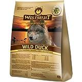 Wolfsblut Wild Duck 15 kg, Trockenfutter, Hundefutter