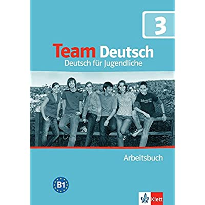 Team Deutsch 3 Arbeitsbuch Deutsch Fur Jugendliche Pdf Download Terryfishke